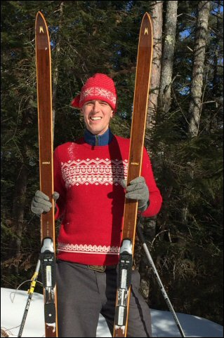 Learn to cross country ski ontario
